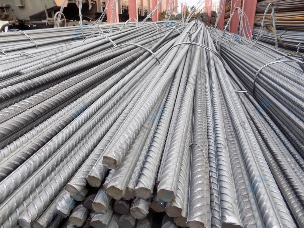 Погонный метр металлической арматуры